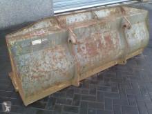Liebherr LH - 2,40 mtr - Bucket/Schaufel/Dichte bak vinç kepçesi ikinci el araç