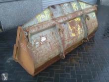Liebherr LH - 2,50 mtr - Bucket/Schaufel/Dichte bak vinç kepçesi ikinci el araç