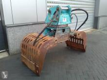 Equipamientos maquinaria OP Dehaco DSG 1102 - Sorting grab/Sortiergreifer pinza usado