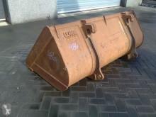 Vinç kepçesi 2,00 mtr - Bucket/Schaufel/Dichte bak
