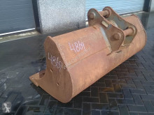 Equipamientos maquinaria OP Liebherr 2,05 mtr - Bucket/Schaufel/Dichte bak Pala/cuchara usado