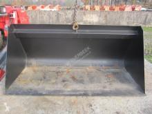 JCB 2,50 mtr - Bucket/Schaufel/Dichte bak lopata nový