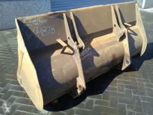Equipamientos maquinaria OP Schaeff 2,07 mtr - Bucket/Schaufel/Dichte bak Pala/cuchara usado