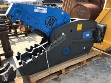 Equipamientos maquinaria OP Martillo hidráulica Hammer RH