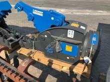 Equipamientos maquinaria OP Martillo hidráulica Hammer RK 17 - Hydraulic crusher/Pulverisierer