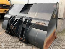 Komatsu WA 380-7 - 2,96 mtr - Bucket/Schaufel/Dichte bak benna nuova