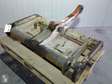 L 6 - Quick coupler/Schnellwechsler/Snelwi used hitch and couplers