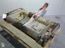 Equipamientos maquinaria OP Enganches y acoplamientos nc L 6 - Quick coupler/Schnellwechsler/Snelwi