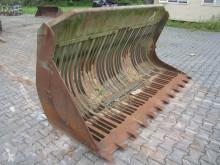 Godet Werklust 2,35 mtr - Skeleton bucket/Siebschaufel