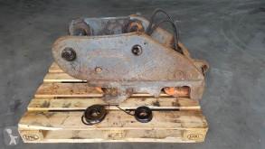 Attaches et coupleurs nc R922 / 20T - Liebherr R 922 LC - Quick coupl