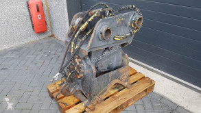 Eurosteel CW30 - Caterpillar 330 - Powertilt - Quick coupler attaches et coupleurs occasion