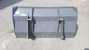 Equipamientos maquinaria OP Terex TL 80 - 1,85 mtr - Bucket/Schaufel/Dichte bak Pala/cuchara usado