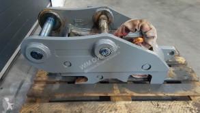 Equipamientos maquinaria OP Enganches y acoplamientos A900 / 13T - Liebherr A 900 C - Quick couple