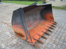 Volvo 2,40 mtr - Bucket/Schaufel/Dichte bak used bucket