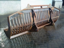 Ahlmann 2,50 mtr - Skeleton bucket/Siebschaufel/Puinbak tweedehands Graafbak