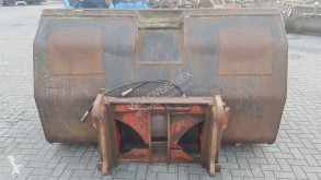 ABL 2,50 mtr - High tip bucket/Hochkippschaufel used bucket