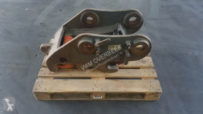 Nc hitch and couplers R906 / 20T - Liebherr - Quick coupler