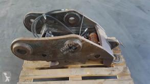 Nc R906 / 20T - Liebherr - Quick coupler tweedehands bevestigingen en snelwisselingen