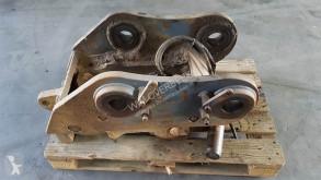 Equipamientos maquinaria OP Enganches y acoplamientos R906 / 20T - Liebherr - Quick coupler