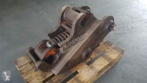 Engates rápidos e componentes R906 / 20T - Liebherr - Quick coupler