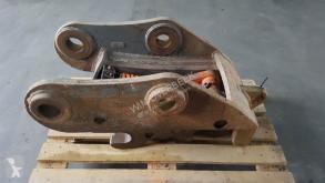 Equipamientos maquinaria OP Enganches y acoplamientos R906 / 20T - Liebherr R906 LC - Quick couple