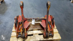Ahlmann hitch and couplers AZ 12 - Quick coupler/Schnellwechsler/Snelwi