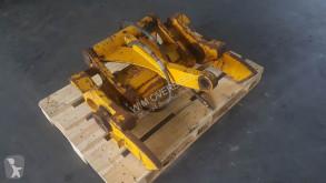 Equipamientos maquinaria OP Enganches y acoplamientos JCB 409 - Quick coupler/Schnellwechsler/Snelwi