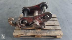 Equipamientos maquinaria OP Lehnhoff SW25 SD - Quick coupler/Schnellwechsler/Snelwi Enganches y acoplamientos usado
