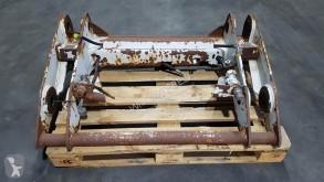Equipamientos maquinaria OP Enganches y acoplamientos L 15 I - Quick coupler/Schnellwechsler/Snelwi