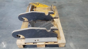 Verachtert hitch and couplers CW 30 - Kopplaat - Quick coupler