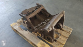 Verachtert CW 40 - Quick coupler/Schnellwechsler/Snelwi used hitch and couplers
