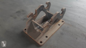 Verachtert hitch and couplers CW05 - Kopplaat - Quick coupler