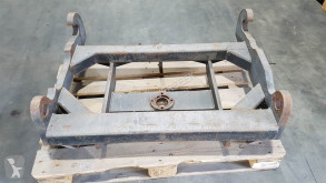 Volvo Adaptor - Quick coupler/Schnellwechsler/Snelwi used hitch and couplers