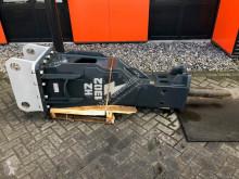 HZ 1302 - Hydraulic hammer/Hydraulikhämmer martelo hidráulico novo
