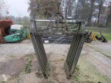 Equipamientos maquinaria OP pinza - Brick clamp/Steinklemme/Stenenklem