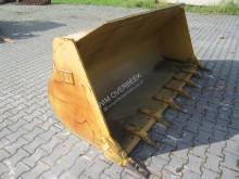 Equipamientos maquinaria OP Pala/cuchara Caterpillar 924 G - 2,40 mtr - Bucket/Schaufel/Dichte bak