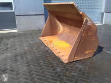 利勃海尔 2,70 mtr - Bucket/Schaufel/Dichte bak 斗 二手