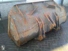 Equipamientos maquinaria OP Pala/cuchara Liebherr L 538 - 2,60 mtr - Bucket/Schaufel/Dichte bak