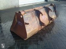 Nc 1,95 mtr - Bucket/Schaufel/Dichte bak vinç kepçesi ikinci el araç