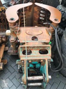Equipamientos maquinaria OP pinza Dehaco DSG 1102 - Sorting grab/Sortiergreifer