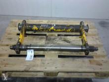 Equipamientos maquinaria OP Enganches y acoplamientos Atlas AR 65 - Quick coupler/Schnellwechsler/Snelwi