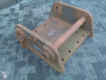 Used hitch and couplers Atlas Copco HB 4200 - Kopplaat - Liebherr - Quick coupler