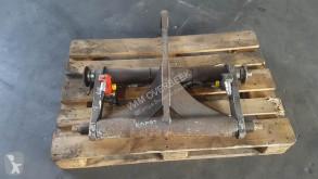 Volvo L 30 - Quick coupler/Schnellwechsler/Snelwi klemmer og kontrollere brugt