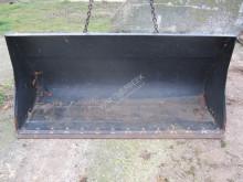 Equipamientos maquinaria OP Terex 1,85 mtr - Bucket/Schaufel/Dichte bak Pala/cuchara usado