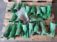 Equipamientos maquinaria OP Pala/cuchara Esco 19x tand V23SYL + 19x borging V23PN