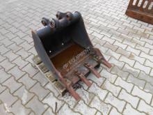 Equipamientos maquinaria OP Pala/cuchara Nieuwe dieplepelbak met vaste ophanging en