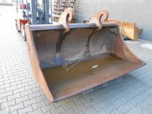 Nc bucket den Heuvel Gebruikte Slotenbak CW55-breed