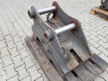 VOLVO EC210 / S2 used hitch and couplers