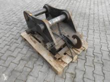 Equipamientos maquinaria OP Enganches y acoplamientos Heuvel Komatsu PC450-8