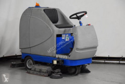 H822R-85 used sweeper-road sweeper